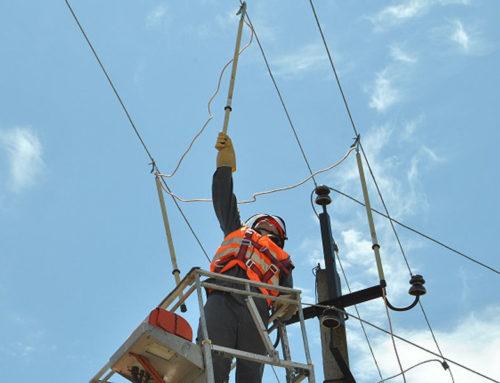 В краснодарском энергорайоне выявили более 200 км незаконно размещенных ВОЛС