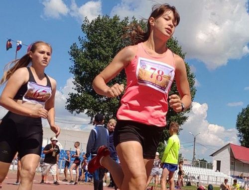 Кубань претендует на одну из номинаций Национальной спортивной премии