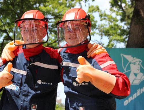 Соцпроекты «Россети Кубань»: проверяем знания детей по электробезопасности