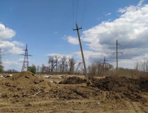 В краснодарском энергорайоне зафиксировано 25 фактов повреждения ЛЭП