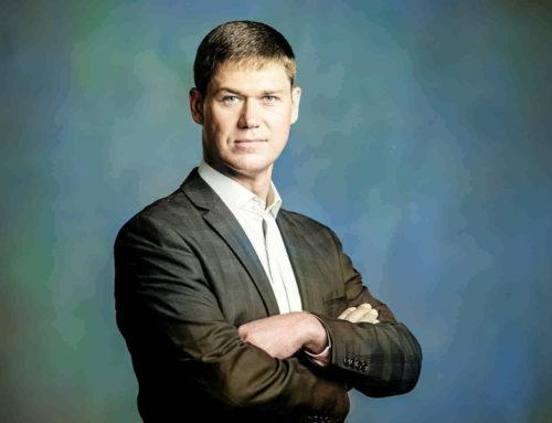 Сергей Алтухов о перспективах развития города